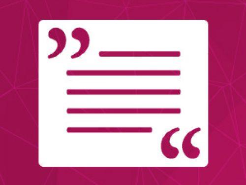 آموزش ایندیزاین؛ ترفند متنی